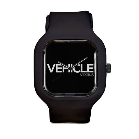 Vehicle Virgins Dark Sport Watch