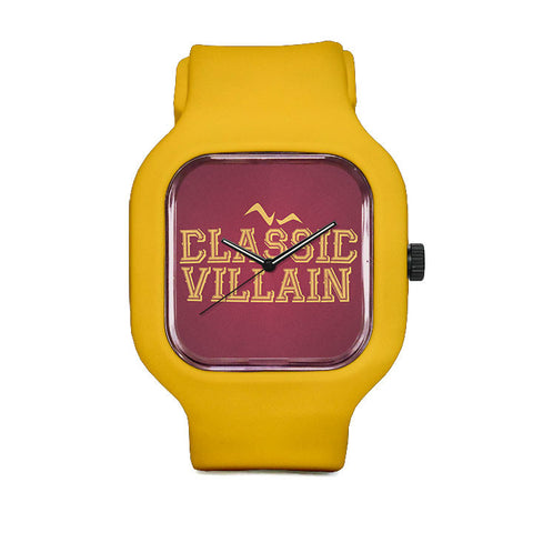 Classic Villain Sport Watch