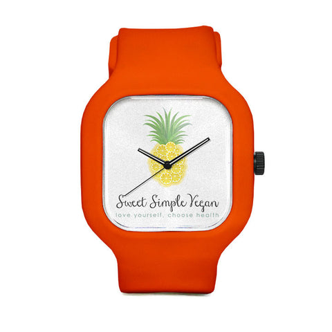 SSV Logo Sport Watch