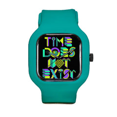 Time does not exist Sport Watch