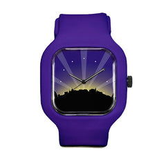 City Lights Sport Watch