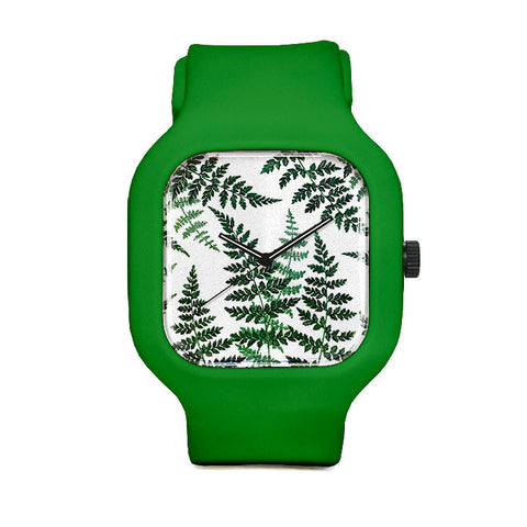 Botanical Bliss Sport Watch