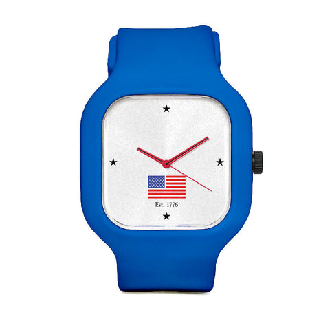 Established 1776 Sport Watch