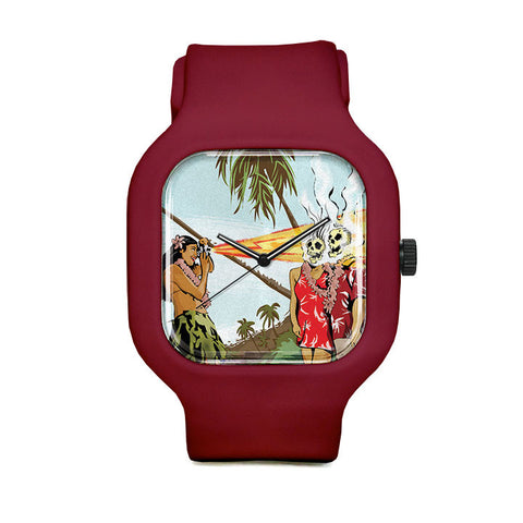 Tourist Trap Sport Watch