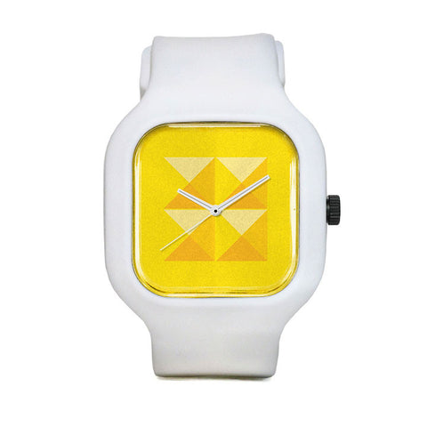 O-Block Sport Watch