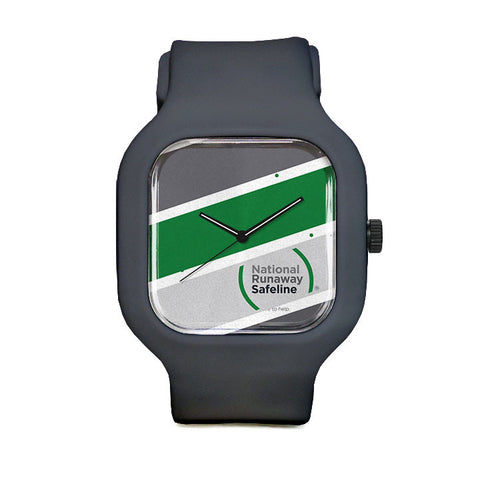 Stripes Sport Watch