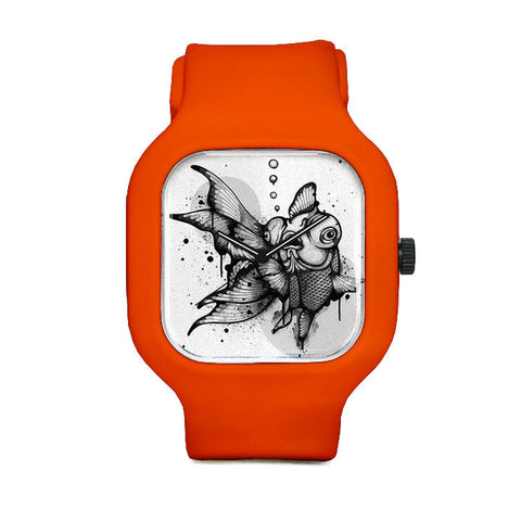 Inkfish Sport Watch