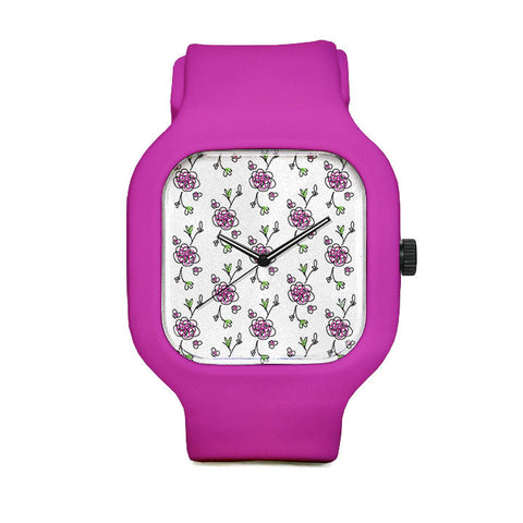 Spring Dreaming Sport Watch