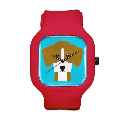 Beagle Sport Watch