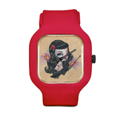 Skully Bettie Sport Watch