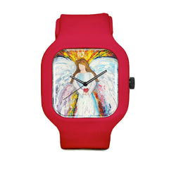 Angel of Hope Sport Watch