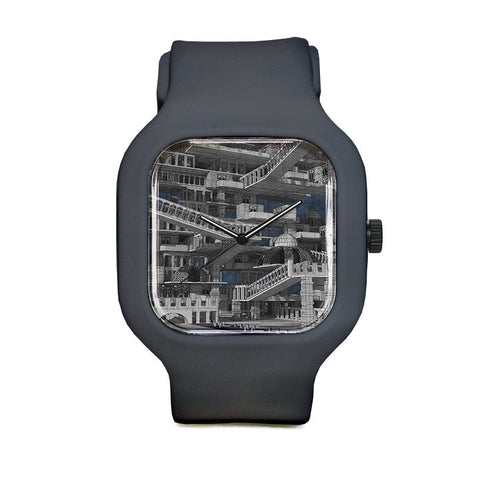 Cityscape Sport Watch