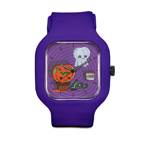 VanyNanyExtreme Costume Sport Watch