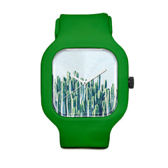 Cactus Sport Watch