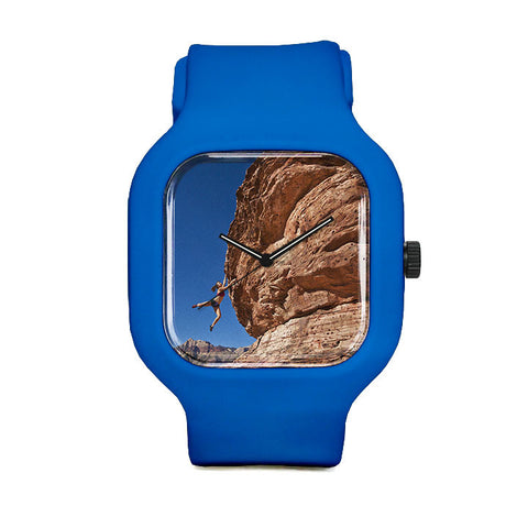 Access Fund Bouldering Sport Watch