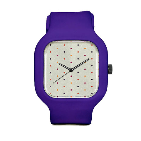 Spotty McSpotface Sport Watch