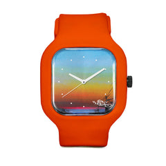 California Sunset Sport Watch