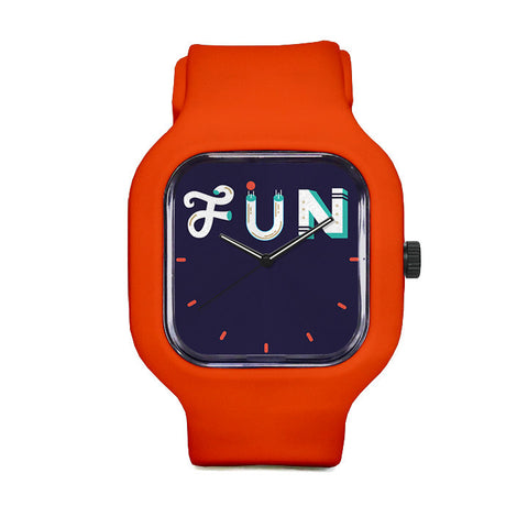 Fun Sport Watch