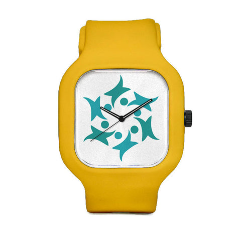 The Cysterhood Sport Watch