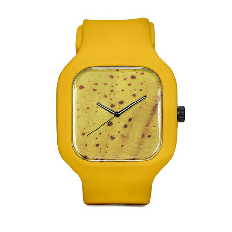 Banana Sport Watch