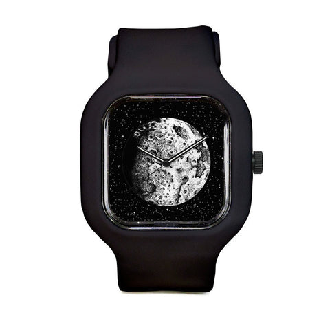 Moon Sport Watch