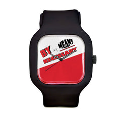 By Any Means Sport Watch