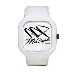 McGinnis Clothing Sport Watch