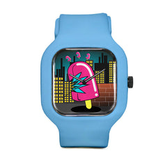Popcycle City Sport Watch