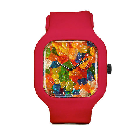Gummy Bears Sport Watch