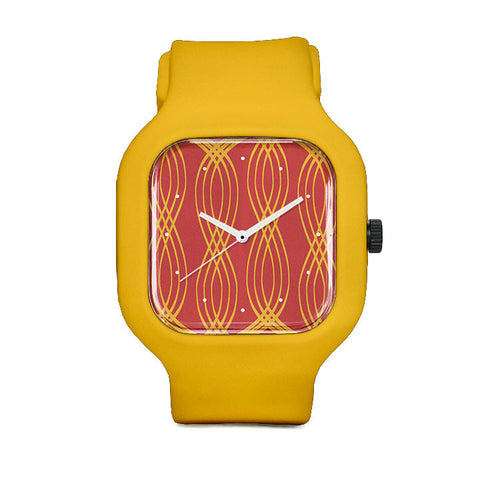 Intertwine Sport Watch