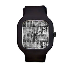 Griddriven InfinateIncrements Sport Watch