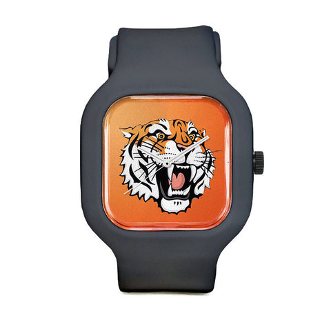 Paris Tiger Sport Watch