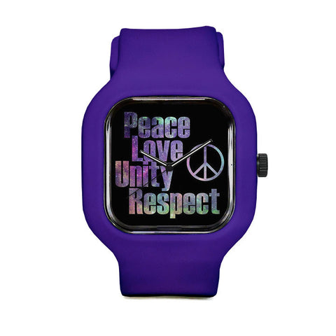 PLUR Sport Watch