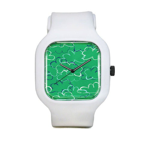 Clouds Sport Watch