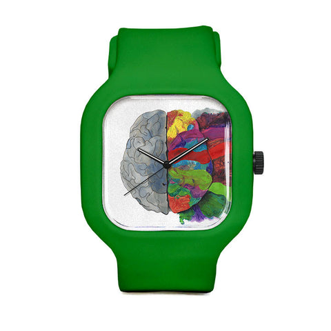 Be Creative Sport Watch