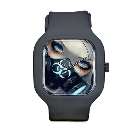 Biohazard Fairy Sport Watch
