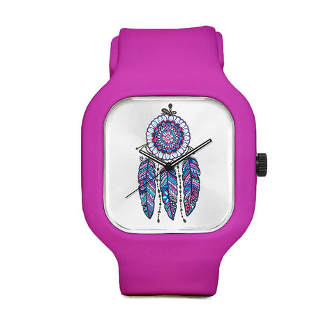 Dream Catcher Sport Watch