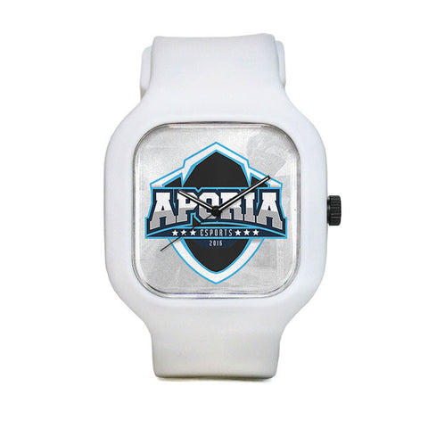 Aporia White Out Sport Watch