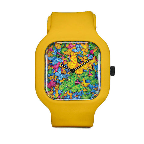 Colours Nature Sport Watch
