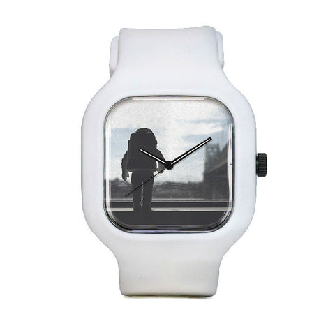 Window Sport Watch