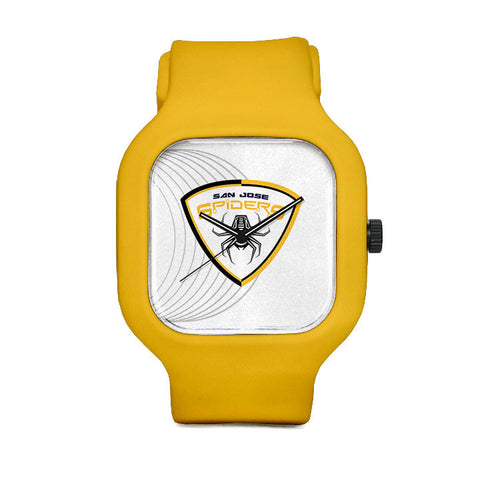 San Jose Spiders Sport Watch