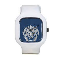 Warstar93 Blue Sport Watch