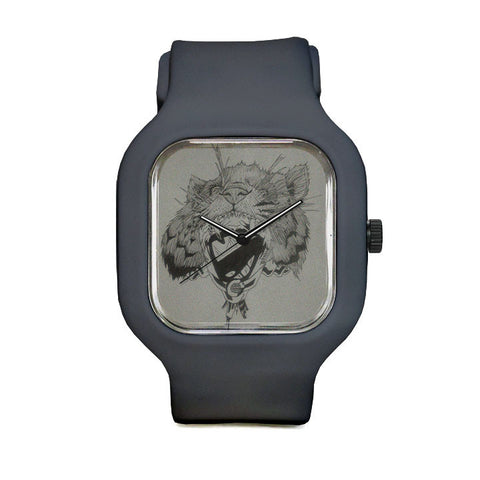 Tiger Blood Sport Watch
