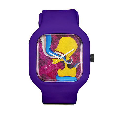 Tentacle Bloop Sport Watch