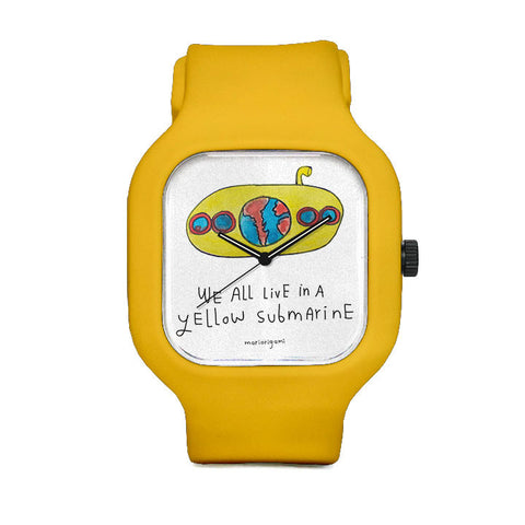Submarine Sport Watch