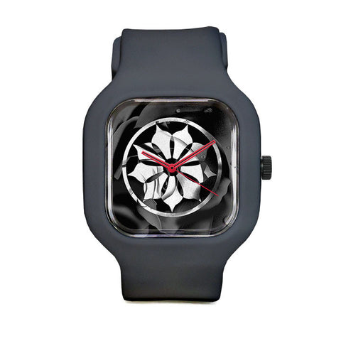 OVE Abstract Sport Watch