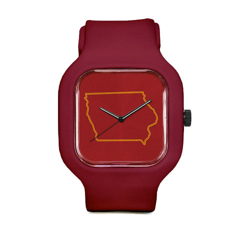 Iowa Sport Watch