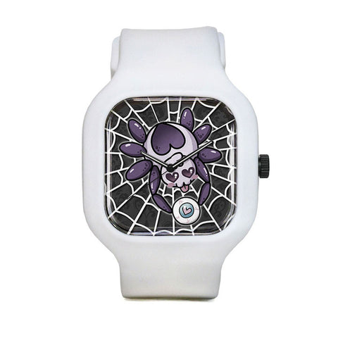 Miss Spider Sport Watch