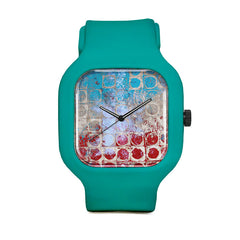 Fire and Ice Sport Watch