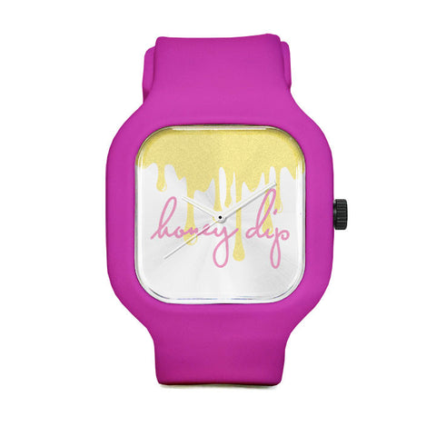 Honey Dip Sport Watch